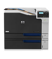 惠普HP Color LaserJet Enterprise CP5525dn 驱动