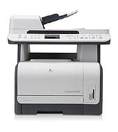 惠普HP Color LaserJet CM1312nfi 驱动