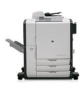 惠普HP CM8060 Color MFP 驱动