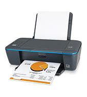 惠普HP Deskjet Ink Advantage 2010 Printer series - K010 驱动