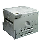 惠普HP LaserJet 8100dn 驱动