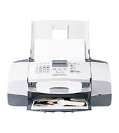 惠普HP Officejet 4215 驱动
