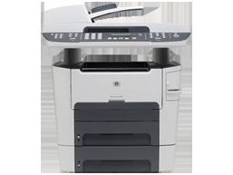 惠普HP LaserJet 3392 驱动