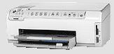 惠普HP Photosmart C6250 驱动