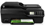 惠普HP Officejet 4620 e-All-in-One Printer 驱动