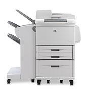 惠普HP LaserJet M9040 驱动