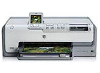 惠普HP Photosmart D7160 驱动