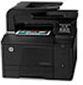 惠普HP LaserJet Pro 200 M276n 驱动