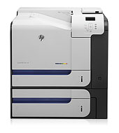 惠普HP LaserJet Enterprise 500 color Printer M551dn 驱动
