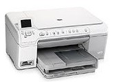 惠普HP Photosmart C5300 驱动