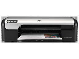 惠普HP Deskjet D2460 驱动