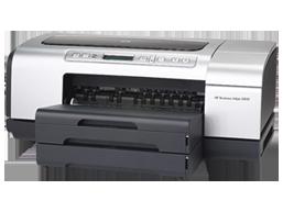惠普HP Business Inkjet 2800dt 驱动