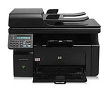 惠普HP LaserJet Pro M1212nf 驱动