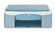惠普HP PCS 1200 serise 驱动