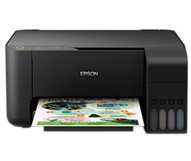 爱普生Epson L3109 驱动