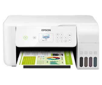 爱普生Epson L3161 驱动