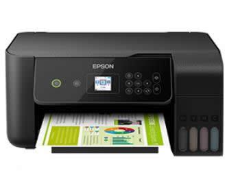 爱普生Epson L3163 驱动