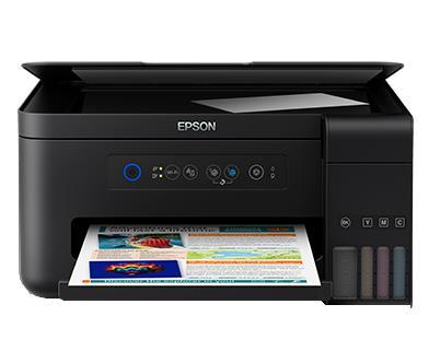 爱普生Epson L4153 驱动