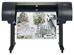惠普HP DesignJet 4000ps 驱动