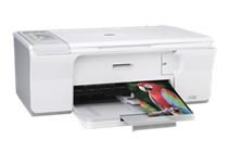 惠普HP Deskjet F4272 All-in-One 驱动