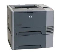 惠普HP LaserJet 2430dtn 驱动