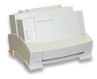 惠普HP LaserJet 5L 驱动