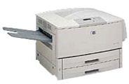 惠普HP LaserJet 9000dn 驱动