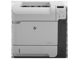 惠普HP LaserJet Enterprise 600 M602n 驱动