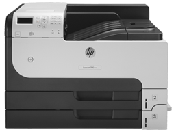 惠普HP LaserJet Enterprise 700 M712dn 驱动