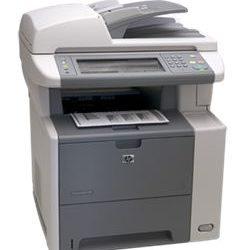 惠普HP LaserJet M3027 驱动