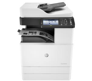 惠普HP LaserJet MFP M72625dn 驱动