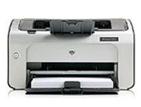 惠普HP LaserJet P1006 驱动