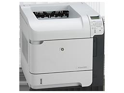 惠普HP LaserJet P4515xm 驱动
