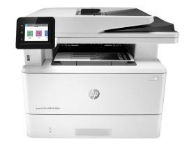 惠普HP LaserJet Pro MFP M429fdw 驱动