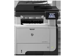 惠普HP LaserJet Pro M521dn 驱动