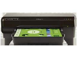 惠普HP Officejet 7110 - H812a 驱动