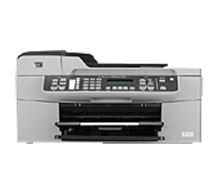 惠普HP Officejet J5780 驱动