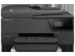 惠普HP Officejet Pro 3620 驱动