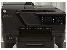 惠普HP Officejet Pro 8600 Plus - N911d 驱动