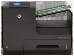 惠普HP Officejet Pro X451dn 驱动