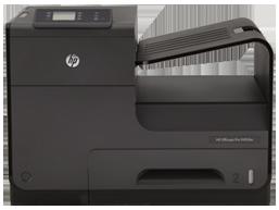 惠普HP Officejet Pro X451dw 驱动