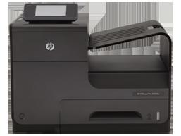 惠普HP Officejet Pro X551dw 驱动