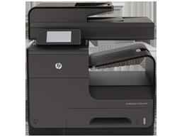 惠普HP Officejet Pro X576dw MFP 驱动