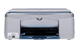 惠普HP PSC 1315 All-in-One 驱动