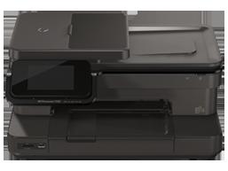 惠普HP Photosmart 7520 驱动