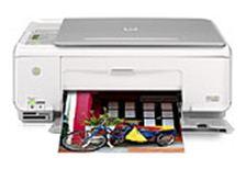 惠普HP Photosmart C3180 驱动