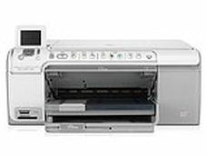 惠普HP Photosmart C5200 All-in-One series 驱动