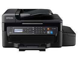 爱普生Epson WorkForce ET-4500 驱动