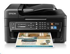 爱普生Epson WorkForce WF-2630 驱动