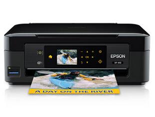 爱普生Epson XP-410 驱动